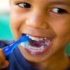 djeca pranje zuba